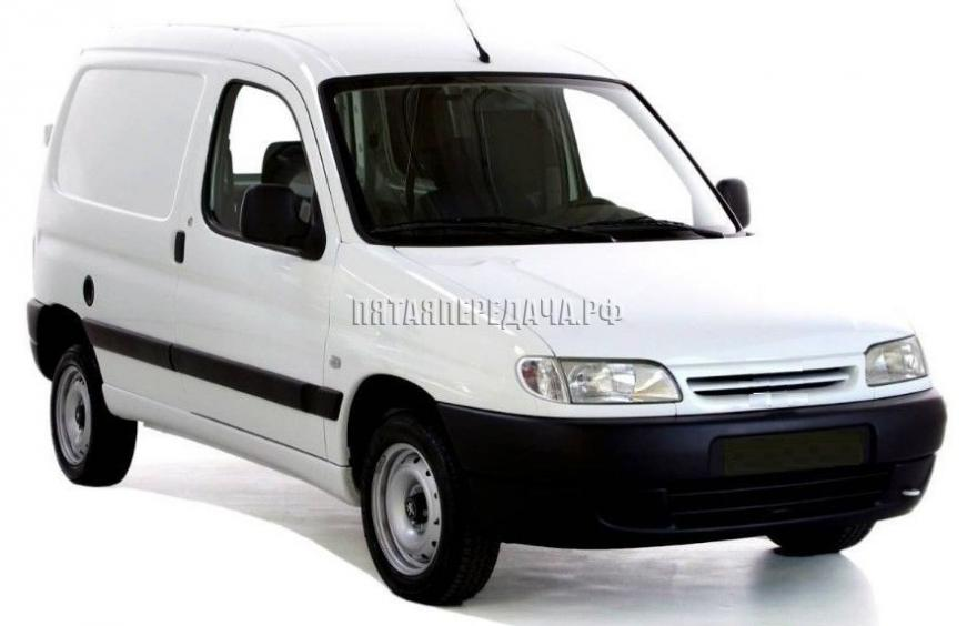 Citroen Berlingo фургон M_