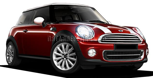 MINI Hatch II R56, R56N