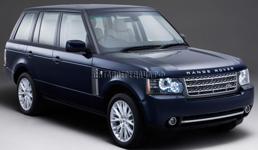 Land Rover Range Rover III LM