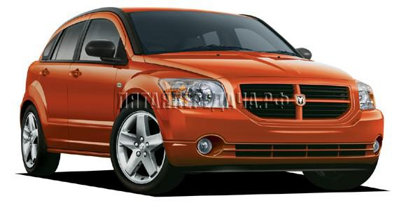 Dodge Caliber PM