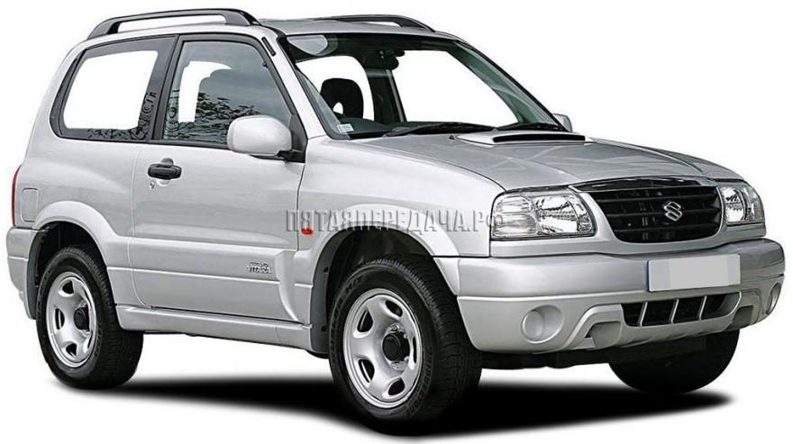 Suzuki Grand Vitara FT, GT